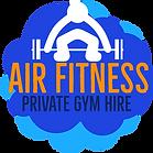 air fitness logo