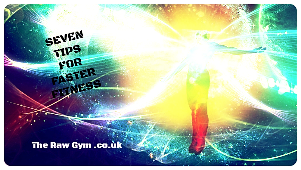 The Raw Gym Ballymena presents seven top tips for fitness success