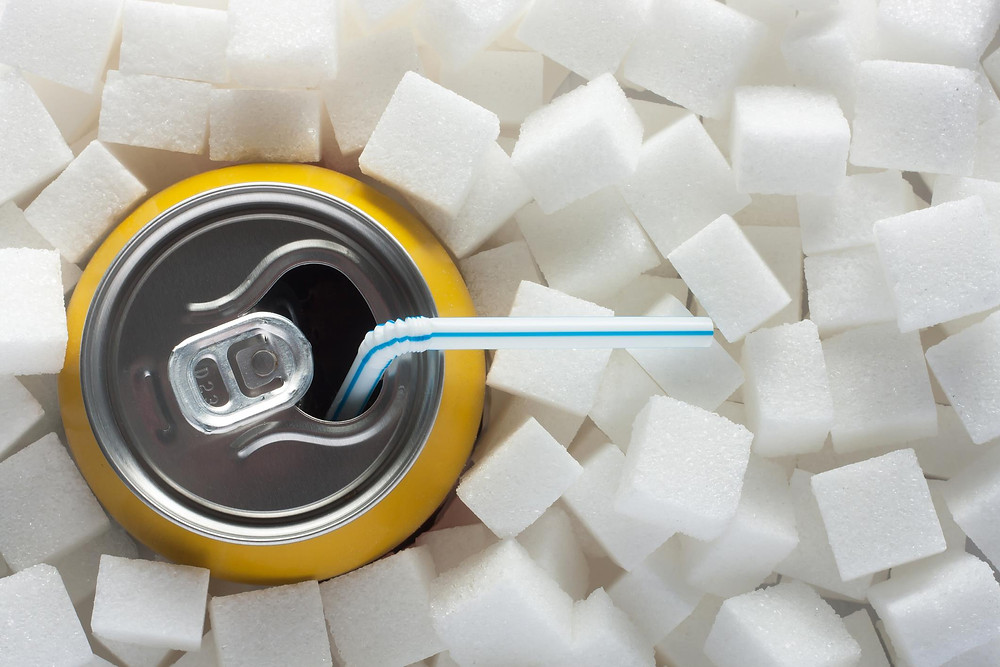 Reduce sugar craving which drive hunger