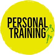 TRG Personal Training icon.png