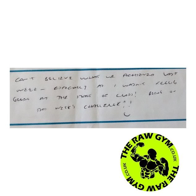 The Raw Gym Ballymena Testimonial 10.jpg