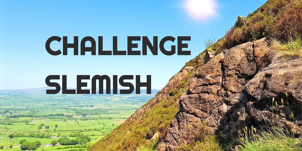 Slemish - the final (not quite) frontier