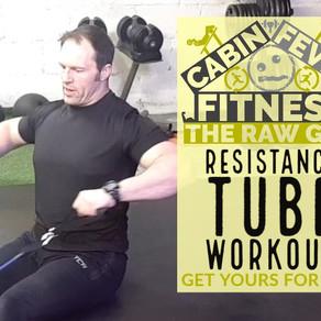 Exercise Tube Workout
