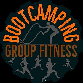 Bootcamping logo