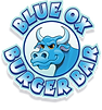 the Blue Ox Burger Bar Round logo.png