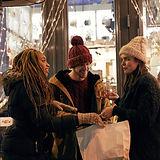 amis shopping