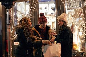 venner Shopping