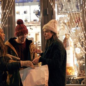 Boutiques, Stores & Retail