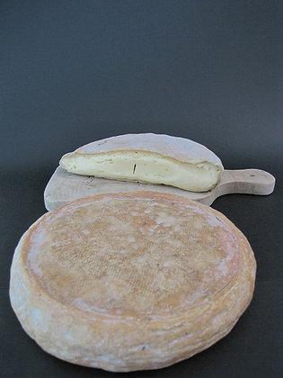 L'ESCADUT (entier) bio au lait cru 950 g environ