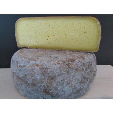 LE GASTON FEBUS bio au lait cru  affiné minimum 4 mois portion environ 500g