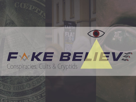 Hi! Welcome to Fake Believe!