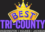 Voted Best in Tri-County Washington, Homes, Jackson