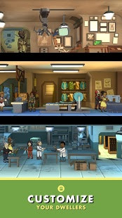Best Tips for a thriving Fallout Shelter