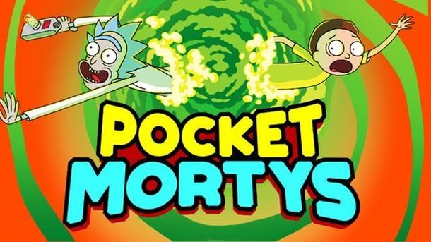 All Pocket Mortys Recipes List