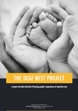 Deaf Nest Report 2014