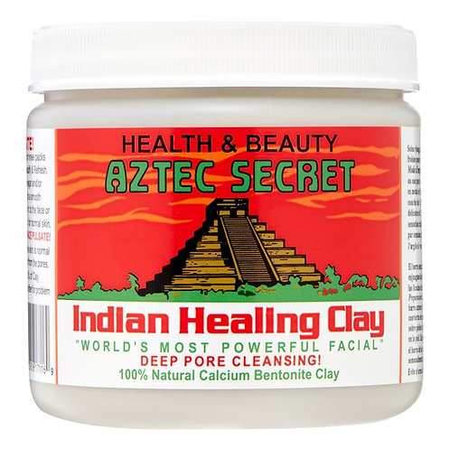 AC_AZTEC SECRET Indian Healing Clay 1LB