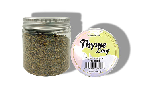 WH07_Well's Herb Thyme Net 0.8oz