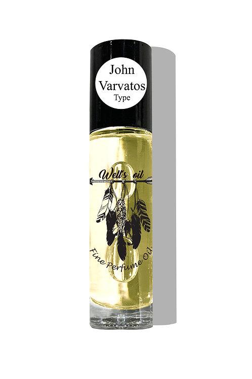 BR25_John Varvatos Roll On 6pc ($2.00 each)
