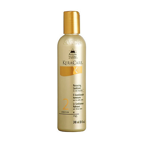 KC510_Moist Conditioner For Color Treated 8oz