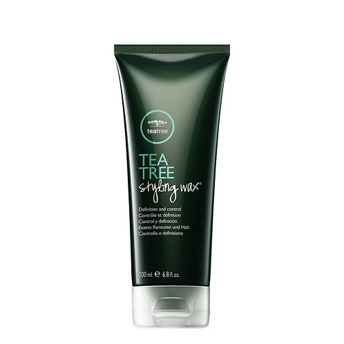 PM081_Tea Tree Styling Wax 6.8oz