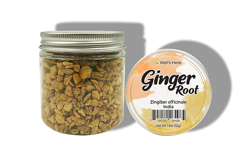 WH13_Well's Herb Ginger Net 0.8oz