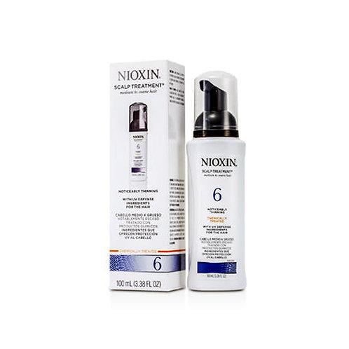 NX605_System 6 Treatment 100ml