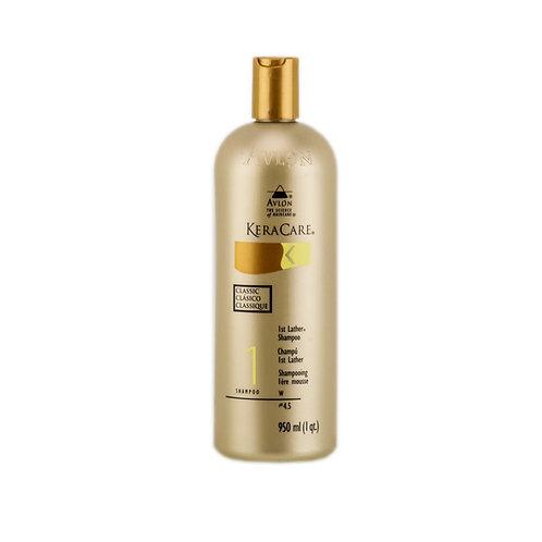 KC502_1st Lather Shampoo 32oz