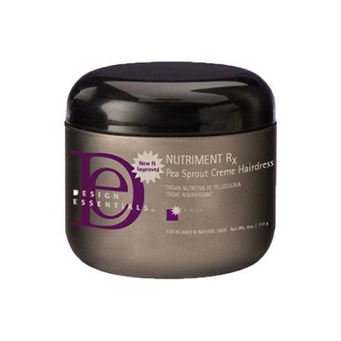 DE632_Nutriment Rx Pea Sprout Creme Hairdress 4oz