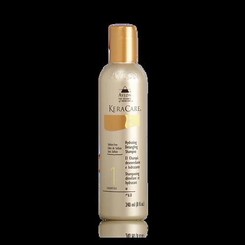 KC503SF_Hydrating Shampoo 8oz