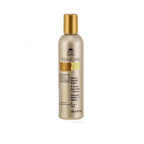 KC503_Hydrating Shampoo 8oz