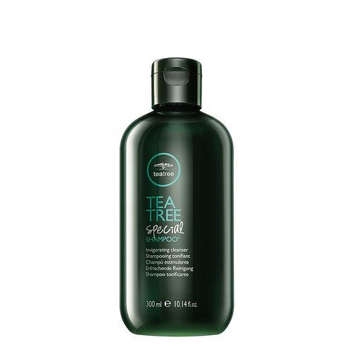 PM072_Tea Tree Special Shampoo 10.14oz