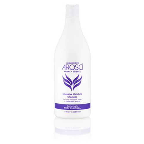 AR507-Intensive Moist Shampoo 33.81oz