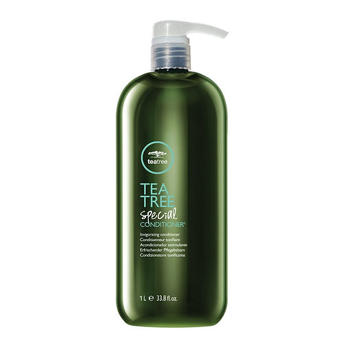 PM073-L_Tea Tree Special Conditioner 33.8oz