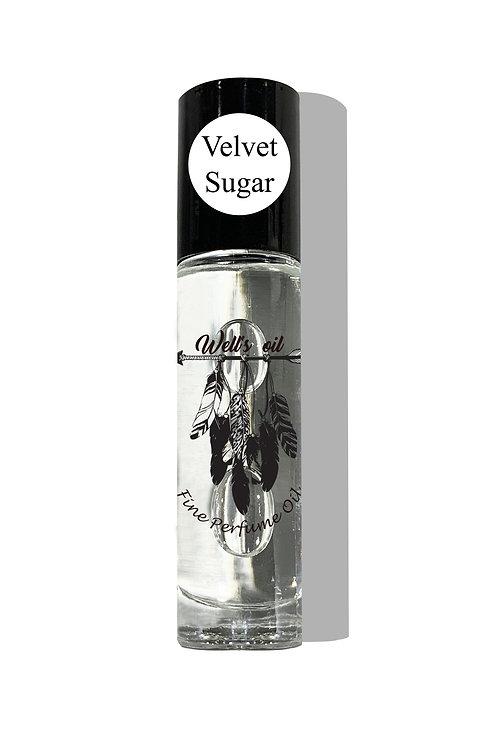 BR08_Velvet Sugar Roll On 6pc ($2.00 each)
