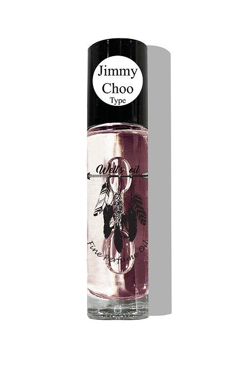BR39_Jimmy Choo Roll On 6pc ($2.00 each)