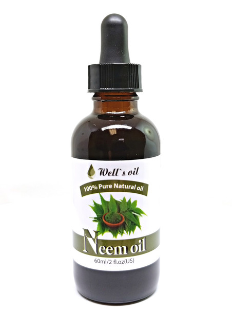 10 Beauty Uses of Neem Oil