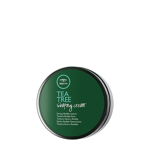 PM075_Tea Tree Shaping Cream 3oz