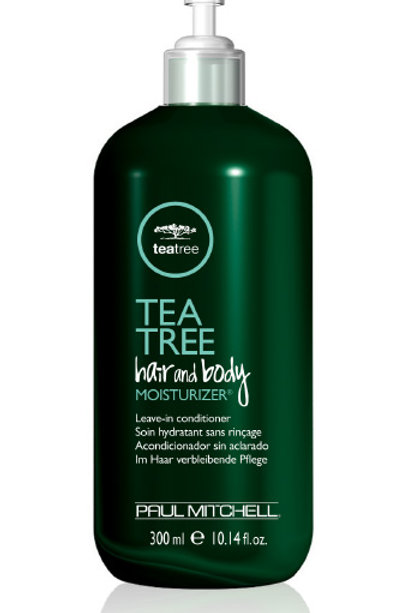 PM074_Tea Tree Hair and Body Moisturizer 10.14oz