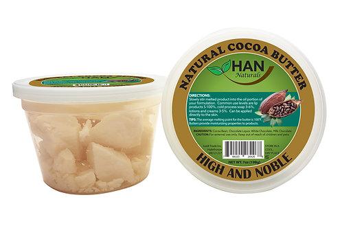 HN105_Natural Cocoa Butter 7oz