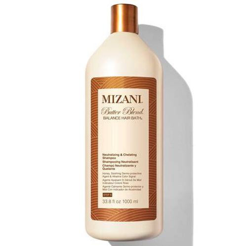 M238_B/B Sensitive Hair Bath Nautralizing Shampoo