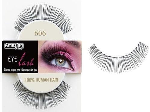 AZ606_AMZ Eyelash 606