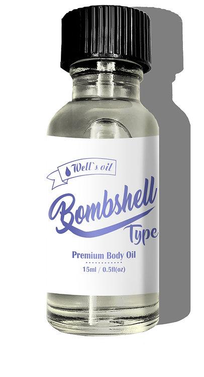 Bombshell Type