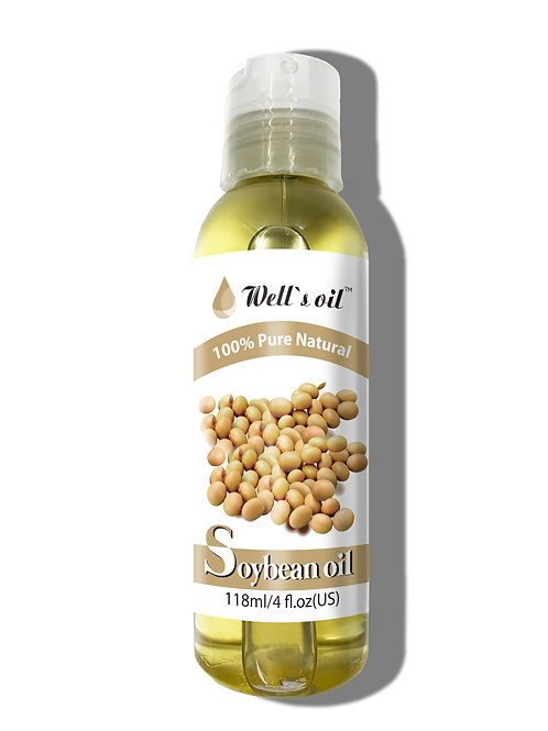 NO415_100% Soybean Oil 4oz