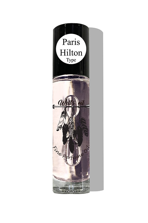 BR18_Paris Hilton Roll On 6pc ($2.00 each)