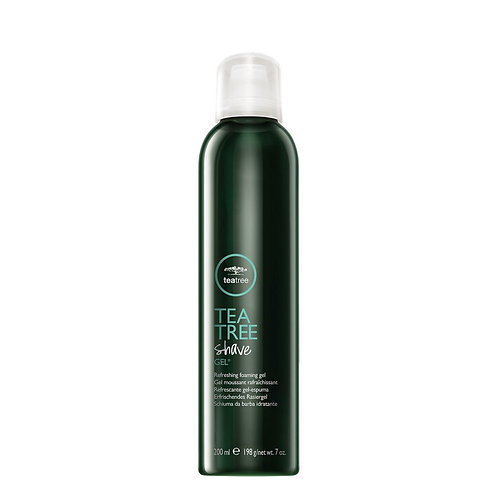 PM083_Tea Tree shavel Gel 7oz