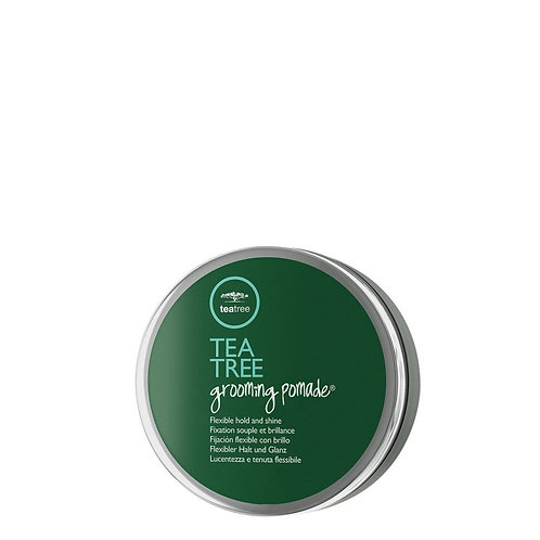 PM080_Tea Tree Grooming Pomade 3oz