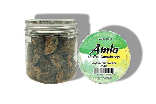 WH10_Well's Herb Amla Net 0.8oz