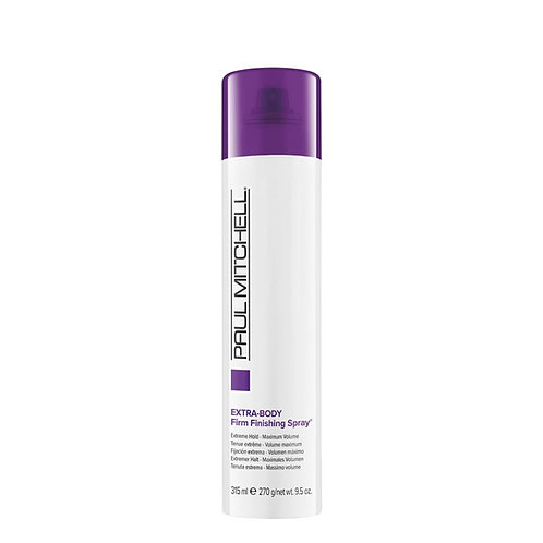 PM044_Extra Body Firm Finishing Spray 9.5oz