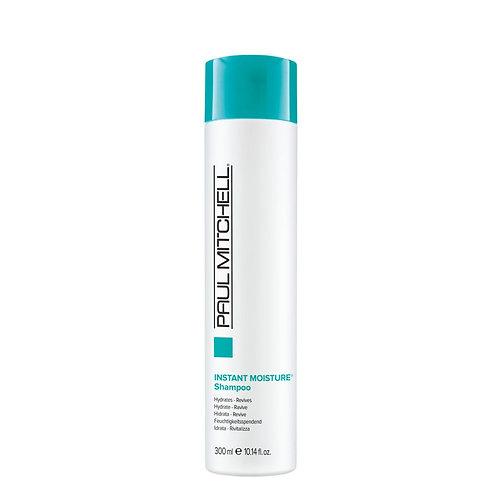 PM013_Instant Moisture Shampoo 10.14oz