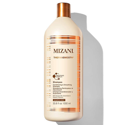 M221_Thermasmooth Shampoo 33.8oz